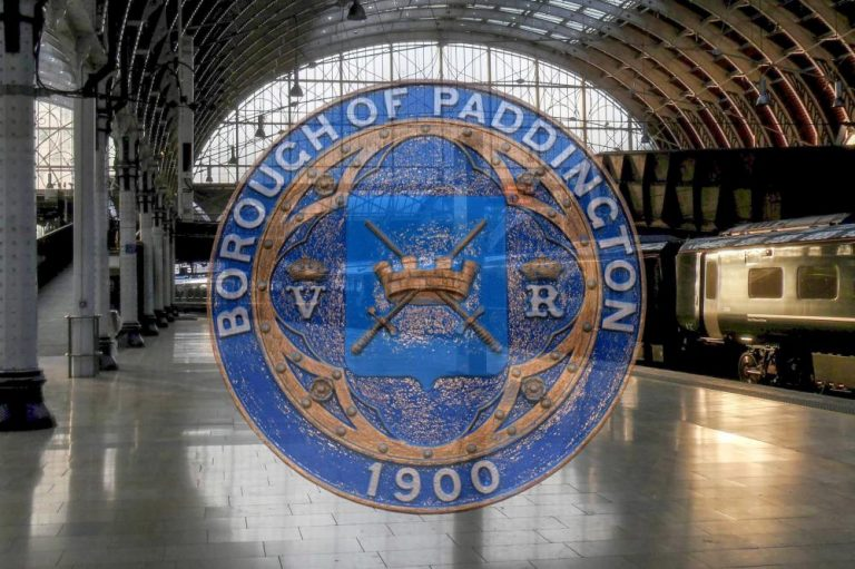 Paddington & its transport systems – 3
